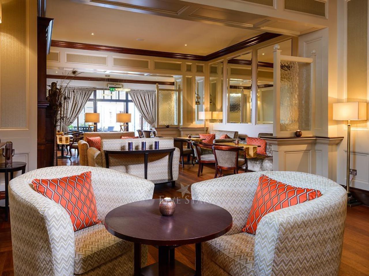 Muckross Park Hotel photo 24