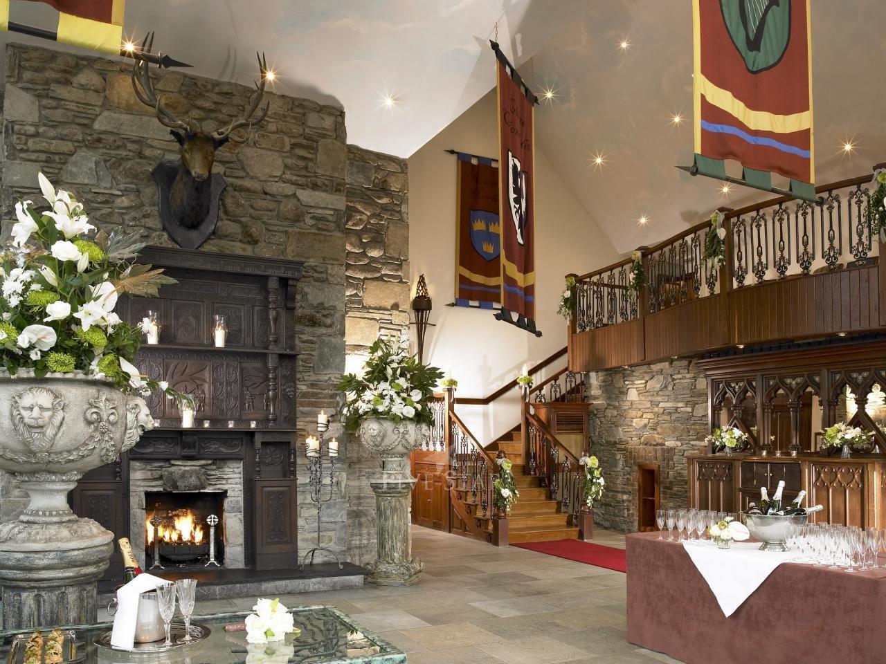 Muckross Park Hotel photo 22