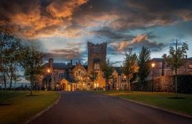 Photo of Kilronan Castle