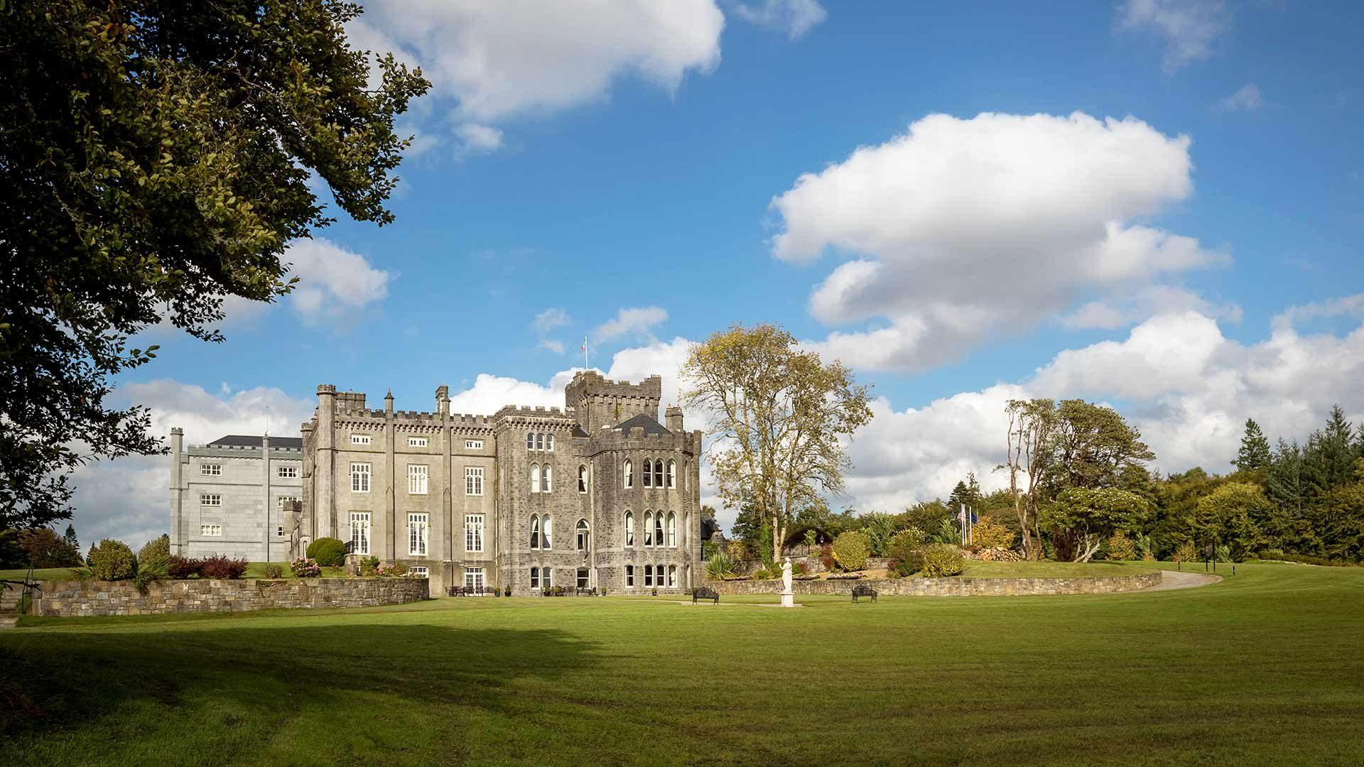 Kilronan Castle photo 7