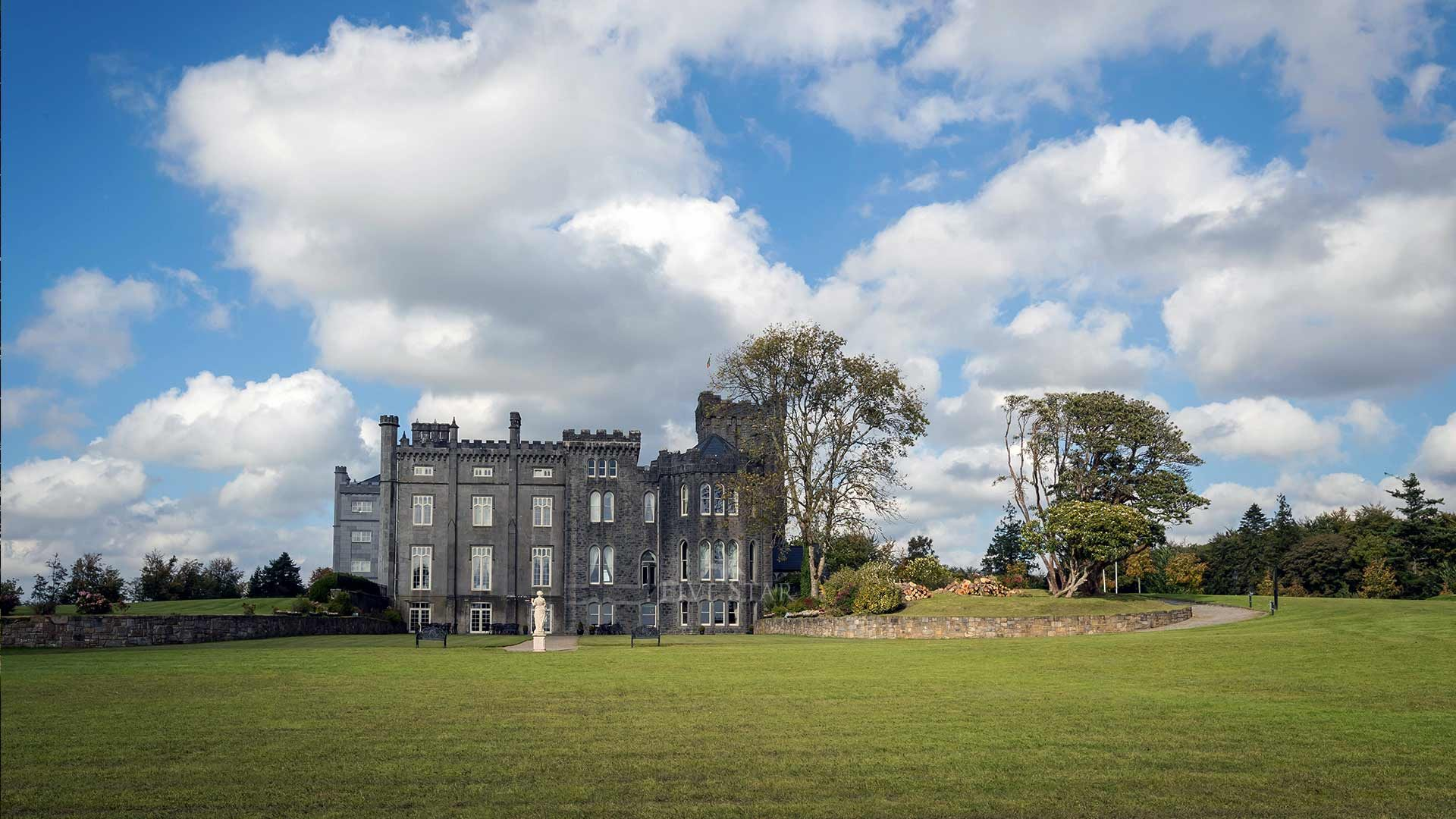 Kilronan Castle photo 8