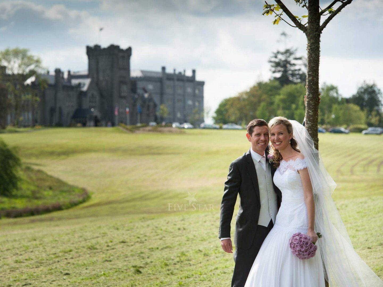 Kilronan Castle photo 4