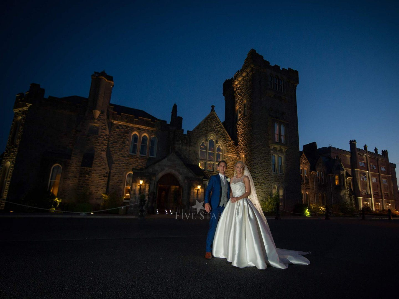 Kilronan Castle photo 2