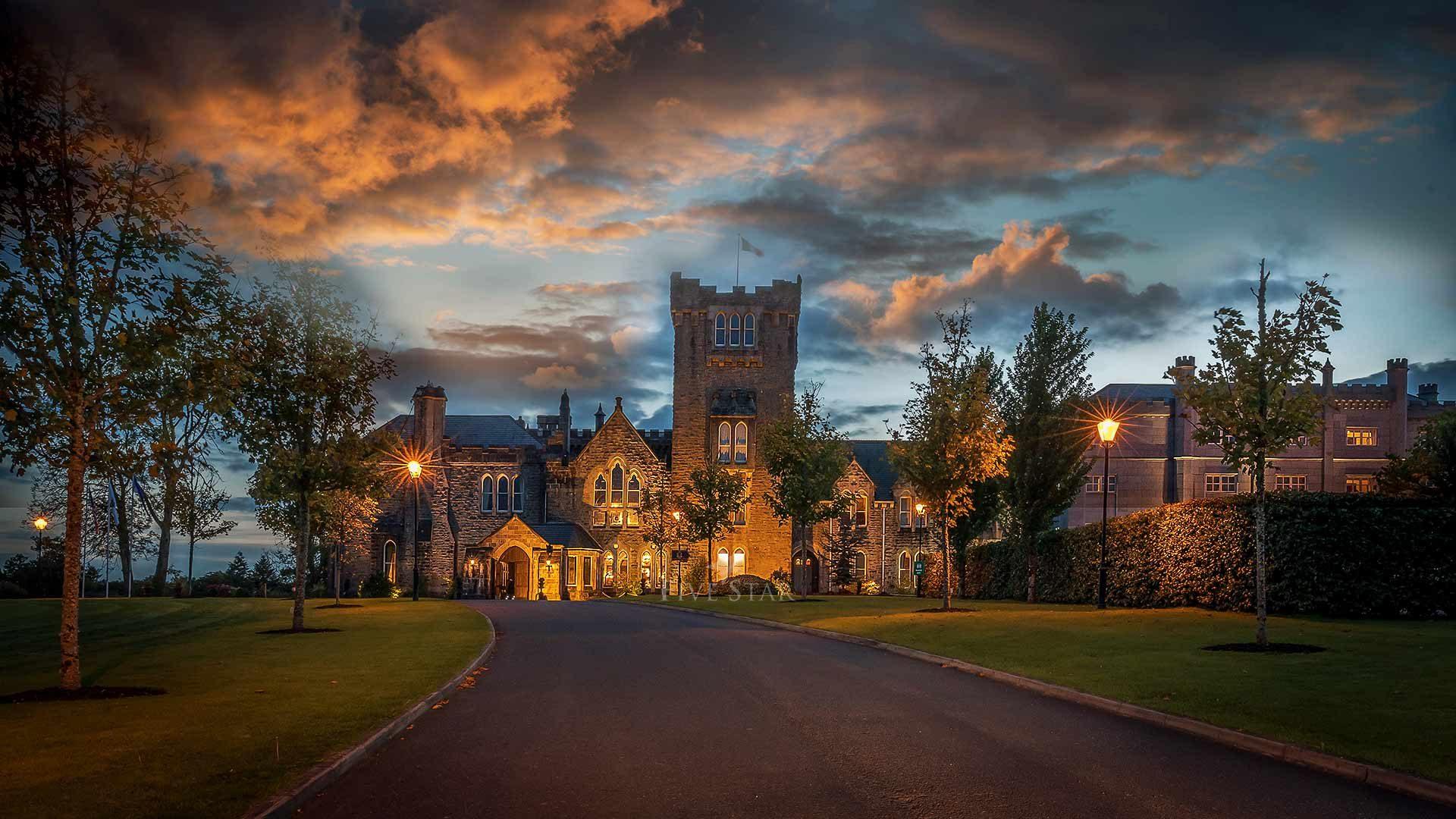 Kilronan Castle photo 1