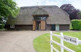 Photo of Blackbird Cottage