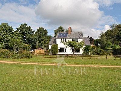One Culverley View