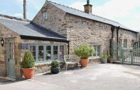 Photo of Bakewell Barn