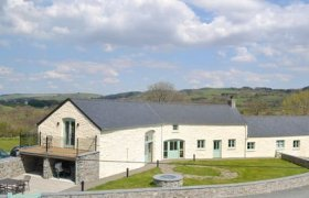 Photo of Felin Hedd (peaceful Mill)