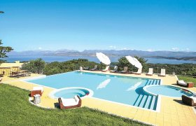 Photo of Ionian Islands View