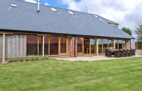 Photo of Ranby Hill Barn Pet-Friendly Cottage