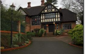 Ashburton Country House