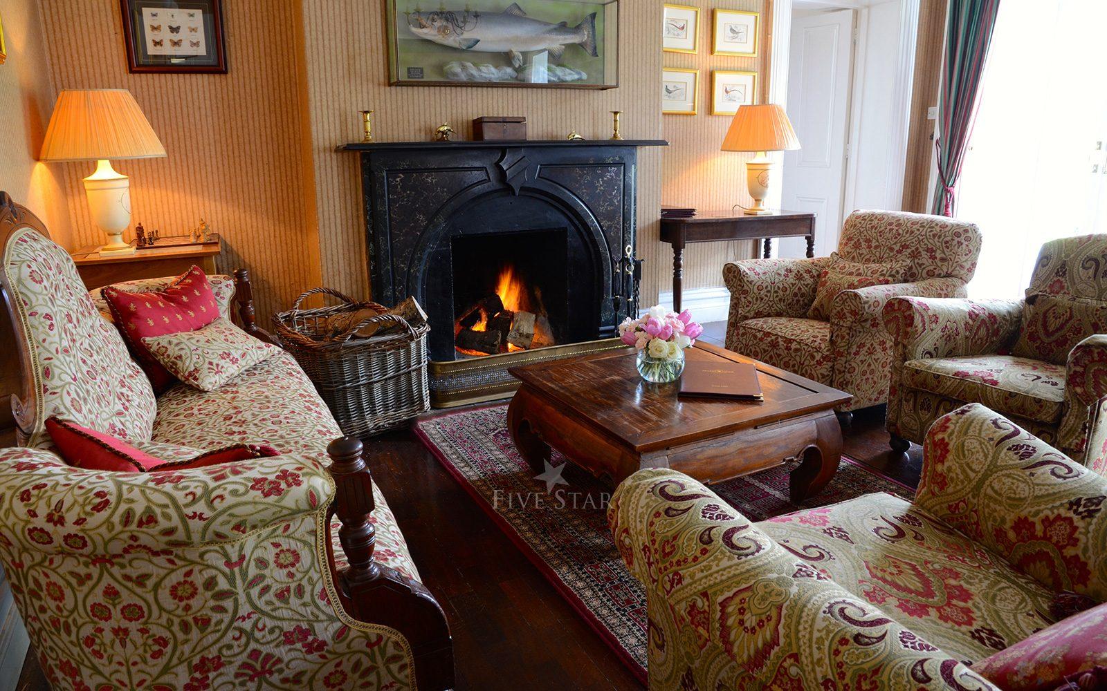 Delphi Lodge, Connemara photo 7