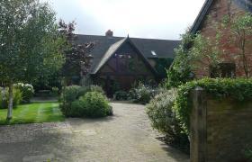 Photo of Warren Farm Lodge