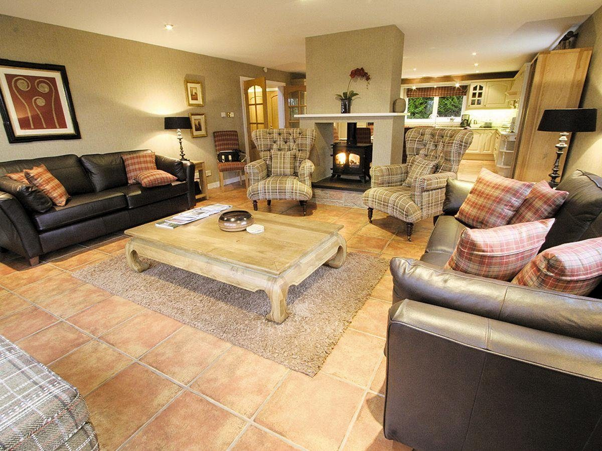 Summer Cottage 5 Star Self Catering Brora Fivestar Ie