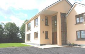 Rinnachurry House