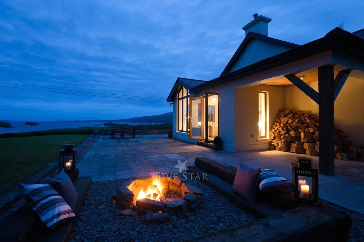 Lough Corrib Lodge photo 1