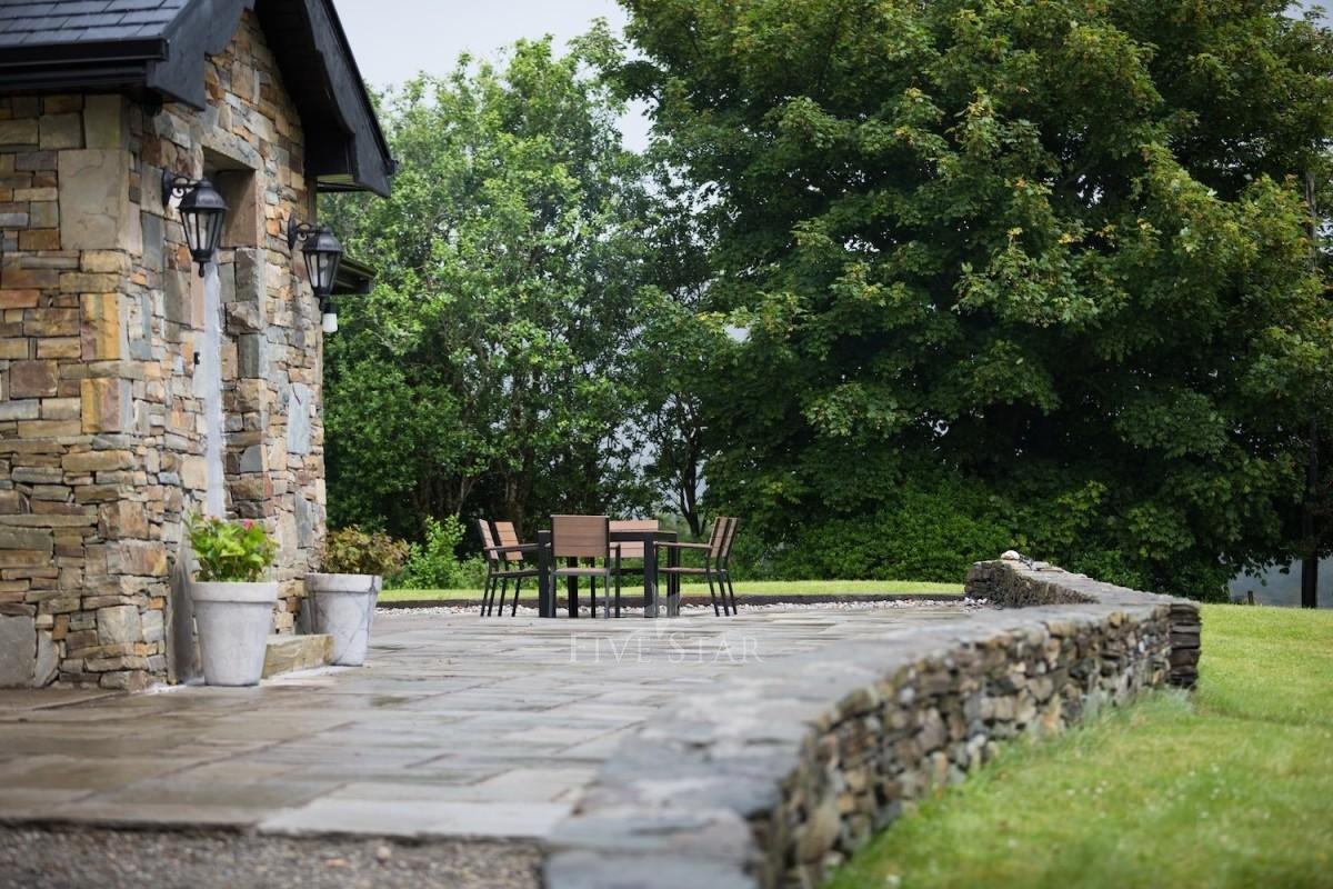 Lough Corrib Lodge photo 3