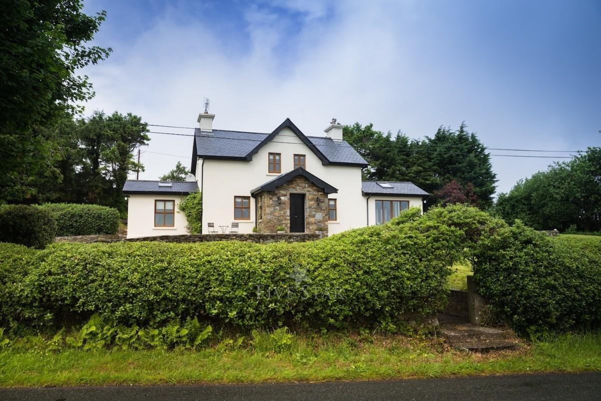 Lough Corrib Lodge photo 2