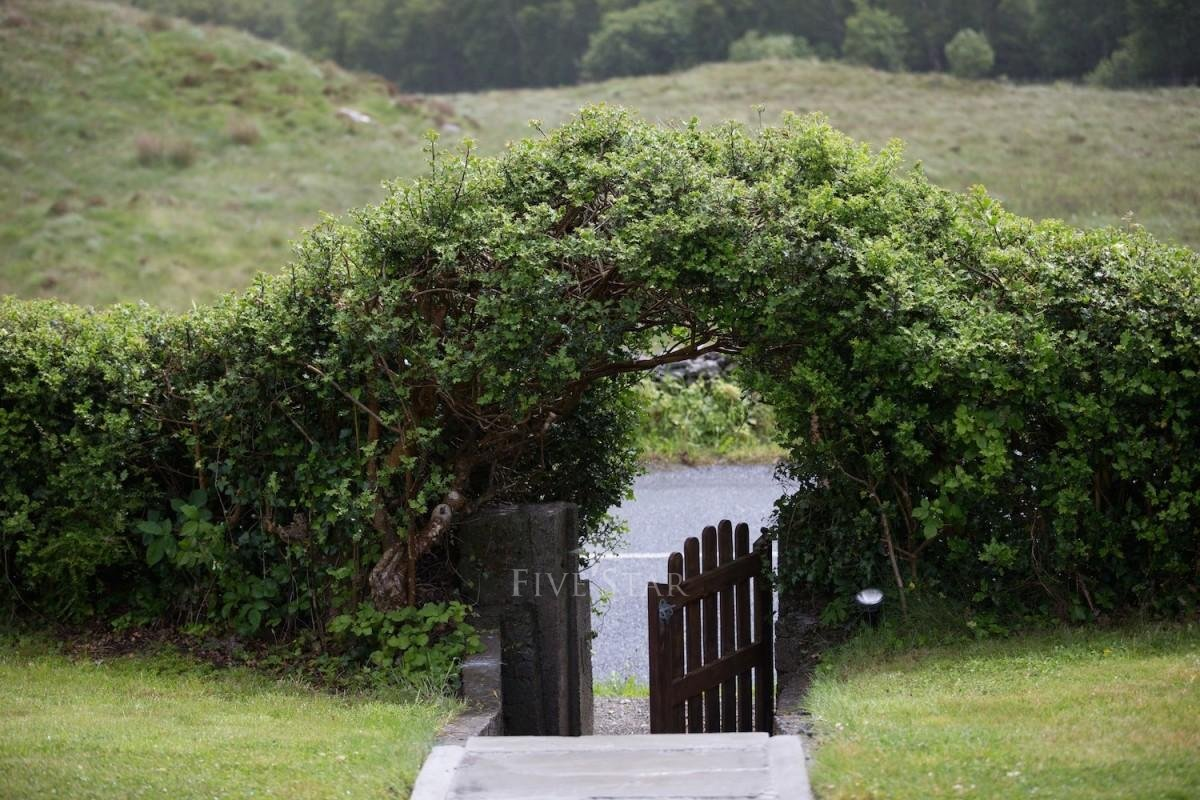 Glenlusk Lodge photo 5