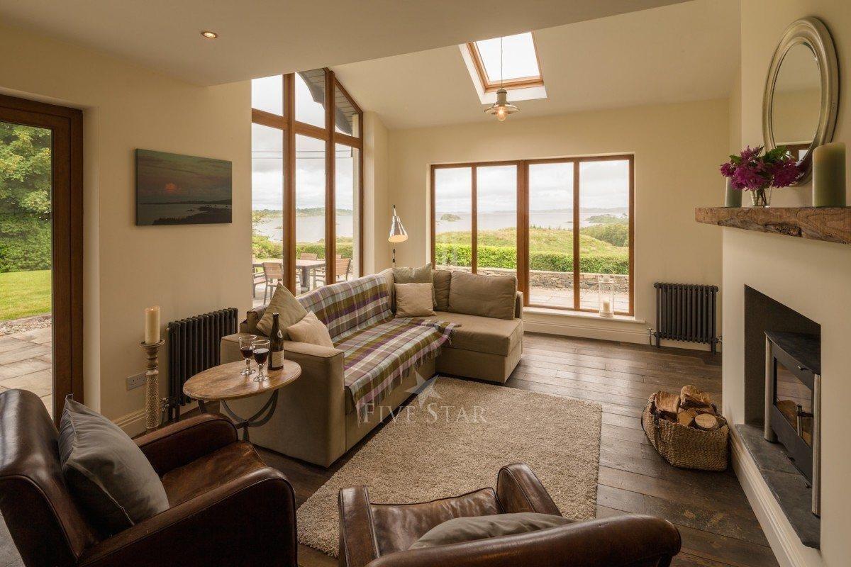 Lough Corrib Lodge photo 11