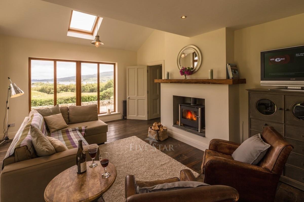 Lough Corrib Lodge photo 7