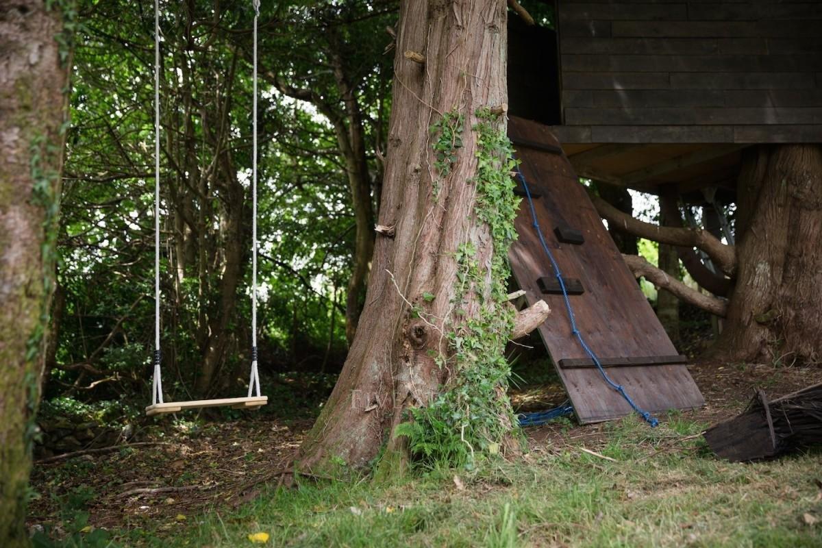 Glenlusk Lodge photo 6