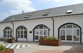 Photo of Glendaruel Lodge