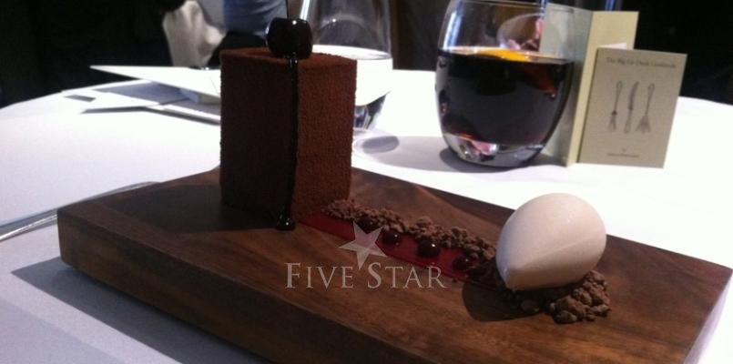The Fat Duck photo 2
