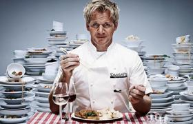 Photo of Restaurant Gordon Ramsay