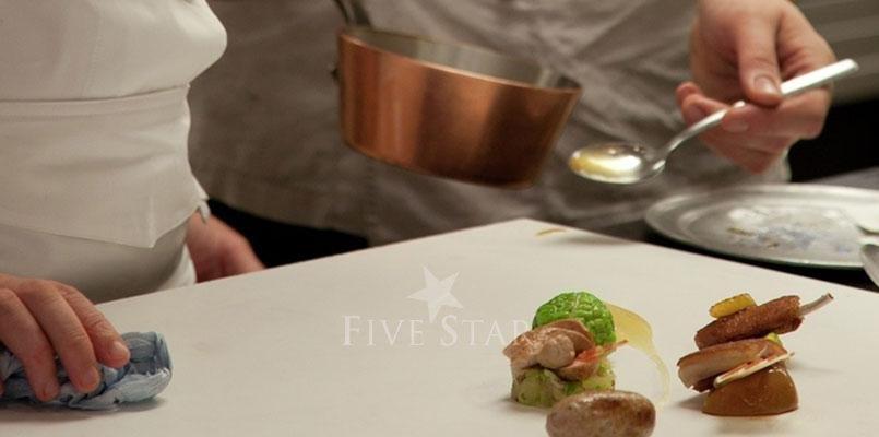 Restaurant Gordon Ramsay photo 2