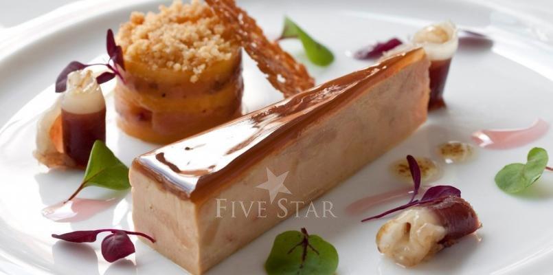 Restaurant Gordon Ramsay photo 7