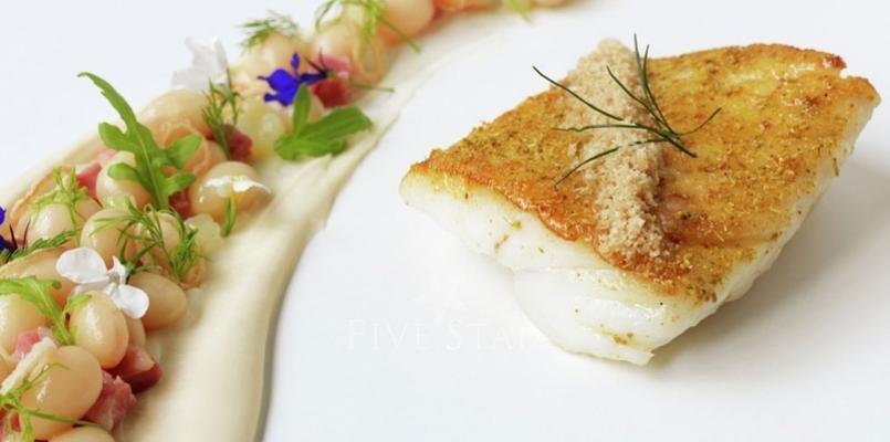 Restaurant Gordon Ramsay photo 9