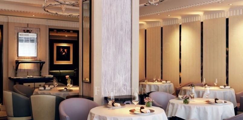 Restaurant Gordon Ramsay photo 6
