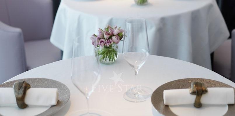 Restaurant Gordon Ramsay photo 4