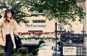 Alain Ducasse at The Dorchester