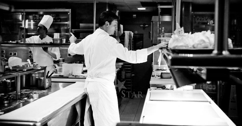 Alain Ducasse at The Dorchester photo 2