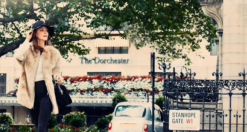Alain Ducasse at The Dorchester photo 1