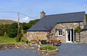 Photo of Garth Morthin The Stables Pet-Friendly Cottage