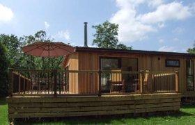 Photo of Alder Lodge Family Cottage