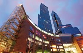 Photo of Mandarin Oriental New York