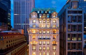 Photo of The St. Regis New York