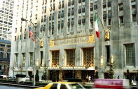 Photo of Waldorf Astoria