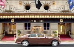Photo of St. Regis Suites NYC