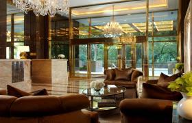 Photo of Trump Hotel Suites