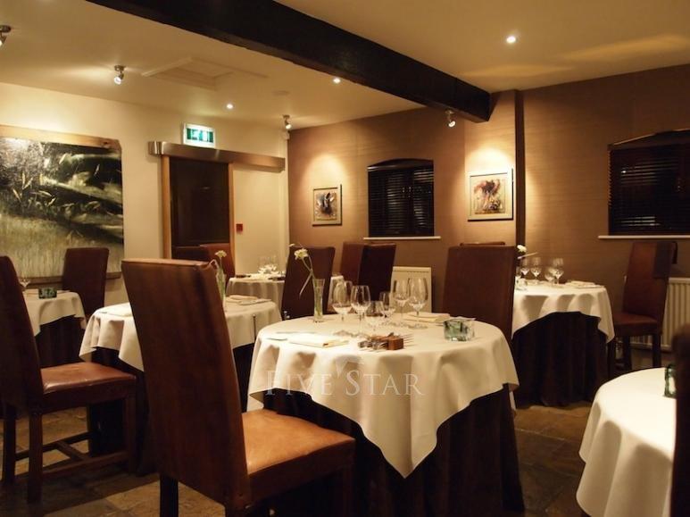 Restaurant Sat Bains photo 4