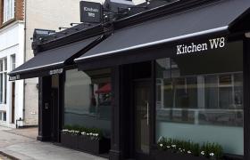 Photo of Kitchen W-8