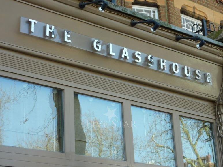 The Glasshouse photo 1
