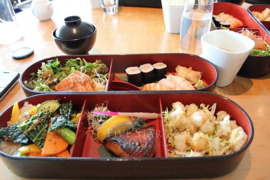 Nobu photo 5