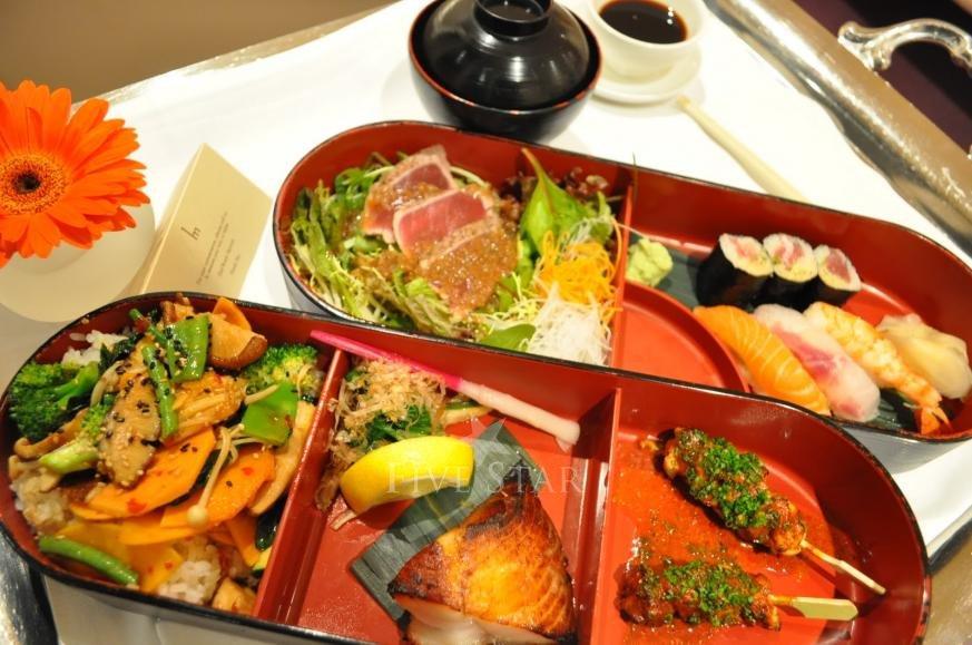 Nobu photo 7