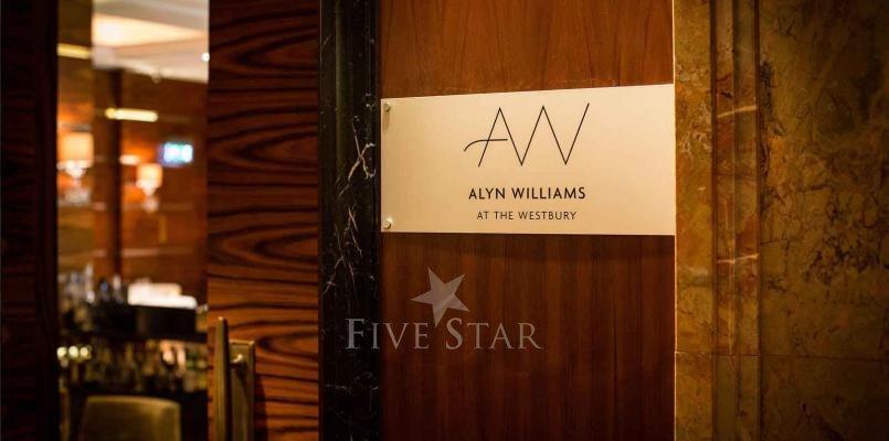 Alyn Williams photo 1